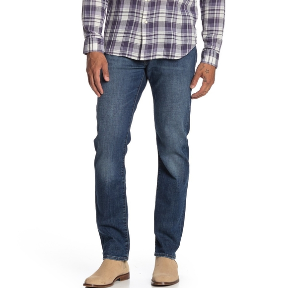 Lucky Brand Other - Lucky Brand jeans 121 Heritage slim fit NEW 38x34